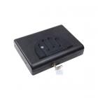 Биометрический автомобильный сейф для денег и оружия OSPON 500SDT