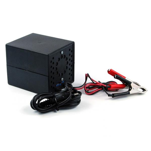 Зарядное устройство для автомобильного аккумулятора импульсное своими руками
