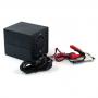 Купить Импульсное зарядное устройство для автомобильных аккумуляторов Квазар-03 по цене 11,000.00 тг. - в интернет магазине ultrashop.kz