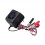 Купить Портативное зарядное устройство для автомобильных аккумуляторов Квазар-02 по цене 8,000.00 тг. - в интернет магазине ultrashop.kz