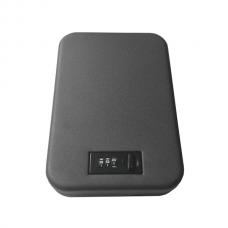 Купить Портативный автосейф с кодовым замком OSPON 300C по цене 15,600.00 тг. - в интернет магазине ultrashop.kz