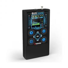 Купить Детектор жучков BugHunter Professional BH-03 по цене 90,000.00 тг. - в интернет магазине ultrashop.kz