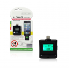 Цифровой алкотестер IPEGA для iPhone 5/iPod Touch 5G/iPad 4/iPad Mini