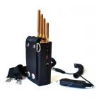 Блокиратор сотовой связи Black Wolf GT-12D