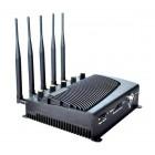 Стационарный подавитель сотовых телефонов CDMA, GSM, 3G, 4G Страж Х5 ПРО