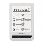 Электронная книга PocketBook Touch Lux II 626, White