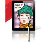 Кисть-стилус для планшетов Silstar Artist Brush