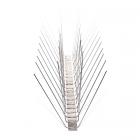 Противоприсадные металлические шипы от птиц Игла С-2