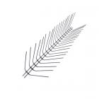 Противоприсадные металлические шипы от птиц Игла П-2