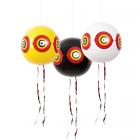 Комплект виниловых отпугивателей птиц Глаза хищника
