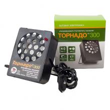 Купить ультразвуковой электронный отпугиватель крыс и мышей Торнадо 300 (до 300 кв.м)
