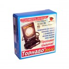 Ультразвуковой отпугиватель грызунов Торнадо 200-12 (для авто, до 200 кв.м)