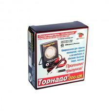 Купить Ультразвуковой отпугиватель грызунов Торнадо 200-12К (для авто, до 200 кв.м) по цене 9,000.00 тг. - в интернет магазине ultrashop.kz